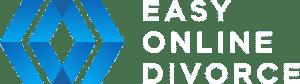 Easy Online Divorce Alt Logo
