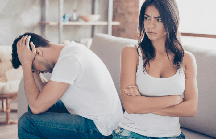 Best Reasons for divorce