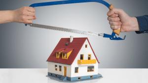 Financial Divorce Settlements
