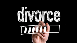 Step by step walkthrough of the divorce process in the UK