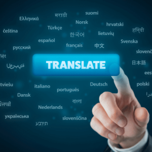 certified marriage certificate translation