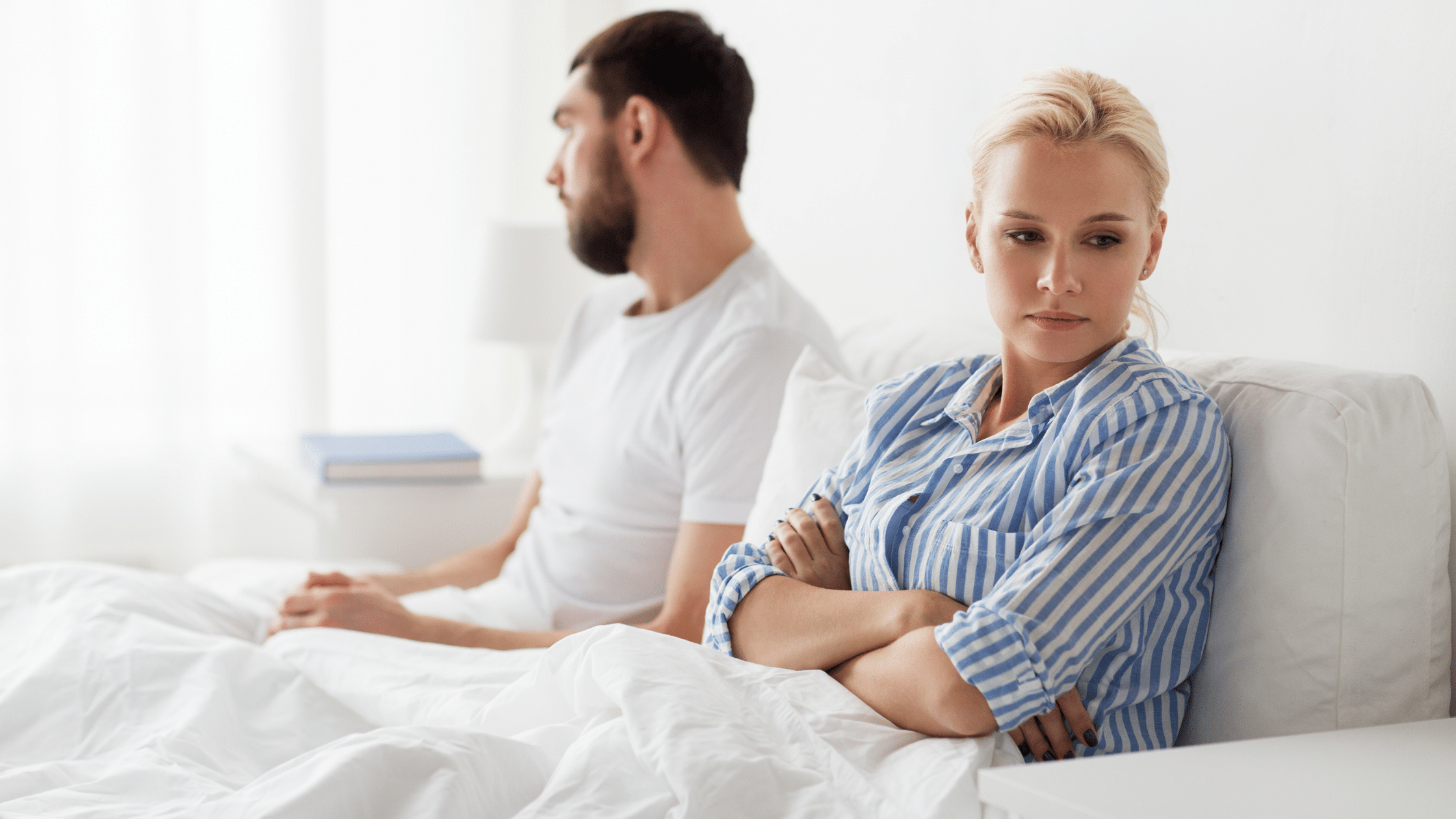 Why do Unhappy Couples Stay Together?
